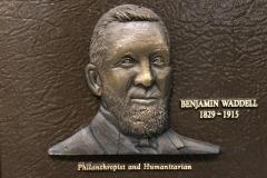 BenjaminWaddell