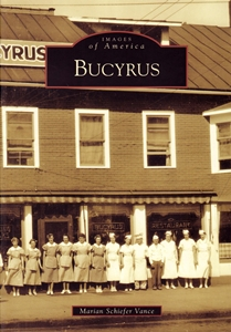 bucyrus front
