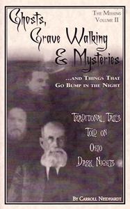 ghosts, gravewalking and mysteries again